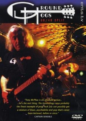 Groundhogs: 60/40 Split Online DVD Rental