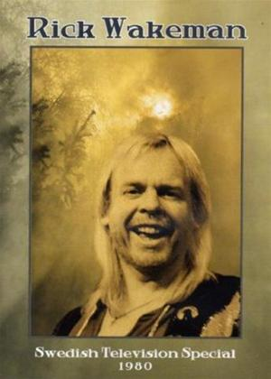 Rent Rick Wakeman: Live in Sweden Online DVD Rental
