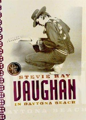 Stevie Ray Vaughan: In Daytona Beach Online DVD Rental