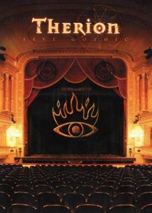 Therion: Live Gothic Online DVD Rental