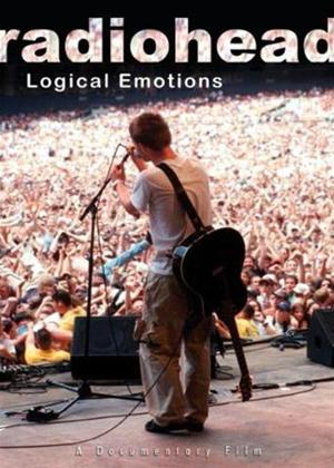 Radiohead: Logical Emotions Online DVD Rental