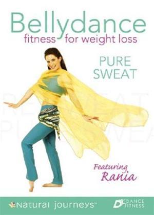 Rent Bellydance: Pure Sweat Online DVD Rental