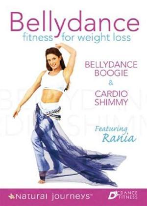 Bellydance: Bellydance Boogie and Cardio Shimmy Online DVD Rental