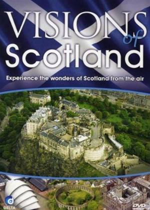 Rent Visions of Scotland Online DVD Rental