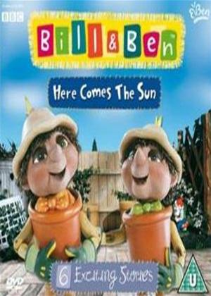 Rent Bill and Ben: Here Comes the Sun Online DVD Rental