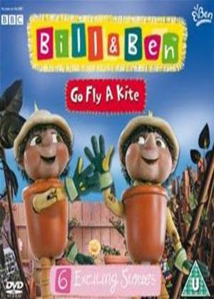 Bill and Ben: Go Fly a Kite Online DVD Rental