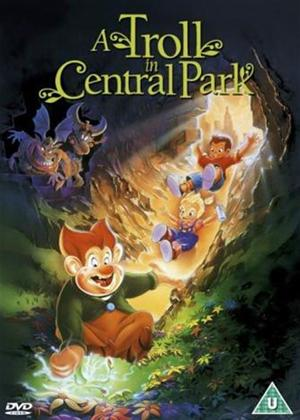 A Troll in Central Park Online DVD Rental