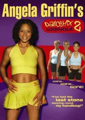 Rent Angela Griffin's: Dancemix 2 Online DVD Rental