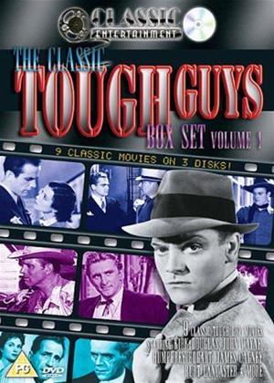 Classic Tough Guys Online DVD Rental