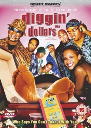Rent Diggin' for Dollars Online DVD Rental
