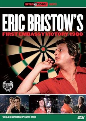 Rent Eric Bristow's First and Greatest Embassy Victory Online DVD Rental