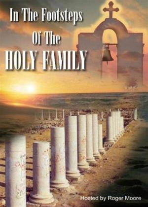 Footsteps of the Holy Family Online DVD Rental