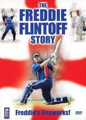 Rent Freddie Flintoff Story Online DVD Rental