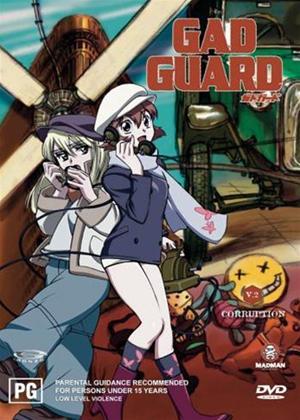 Gad Guard: Vol.2 Online DVD Rental