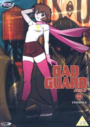 Gad Guard: Vol.3 Online DVD Rental