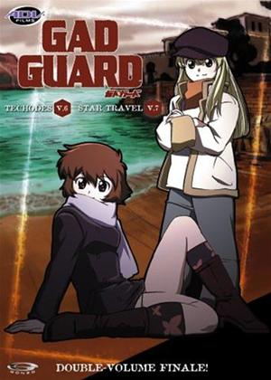Gad Guard: Vol.6 Online DVD Rental