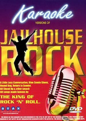 Rent Jailhouse Rock Karaoke Online DVD Rental