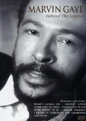 Rent Marvin Gaye: Behind the Legend Online DVD Rental