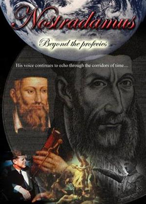Nostradamus Online DVD Rental