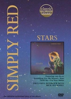 Rent Simply Red: Stars Online DVD Rental
