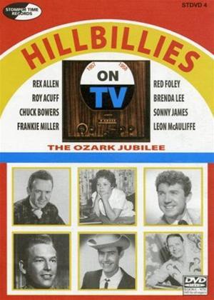 Hillbillies on TV Online DVD Rental