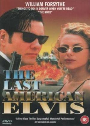 Rent Last American Elvis Online DVD Rental