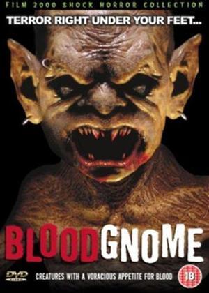 Bloodgnome Online DVD Rental