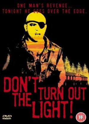 Rent Don't Turn Out the Light Online DVD Rental