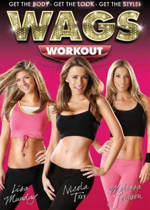Wags Workout Online DVD Rental