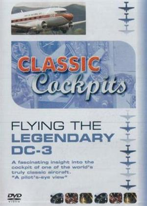 Flying the Legendary DC3 Online DVD Rental