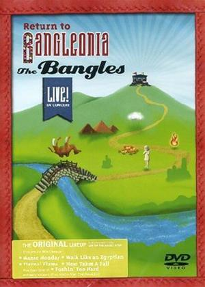Bangles: Return to Bangleonia Online DVD Rental