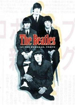Beatles: At the Budokan Tokyo Online DVD Rental