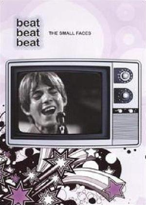 Beat Beat Beat: The Small Faces Online DVD Rental