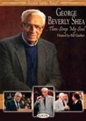 Rent George Beverly Shea: Then Sings My Soul Online DVD Rental