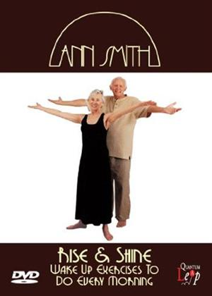Ann Smith: Rise and Shine Online DVD Rental
