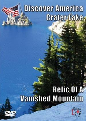 Discover America: Crater Lake Online DVD Rental