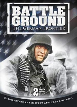 Rent Battle ground: German Frontier Online DVD Rental