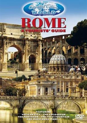 Rent Capital Cities of the World: Rome Online DVD Rental