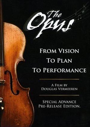 Opus Online DVD Rental