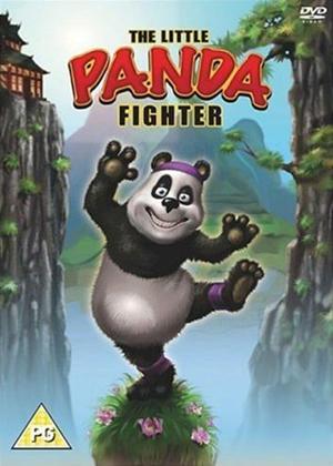 Rent Little Panda Fighter Online DVD Rental