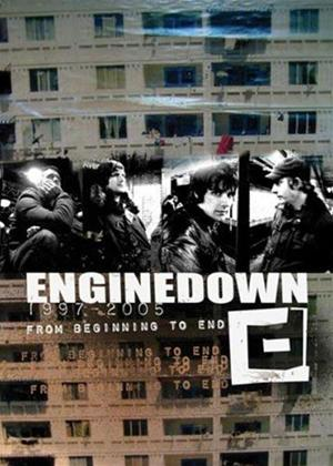 Engine Down: From Beginning to End Online DVD Rental