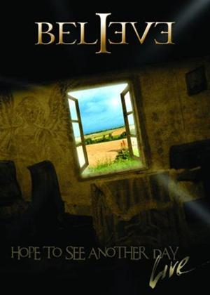 Believe: Hope to See Another Day Live Online DVD Rental