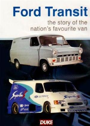 Rent Hostory of Ford Transit Online DVD Rental