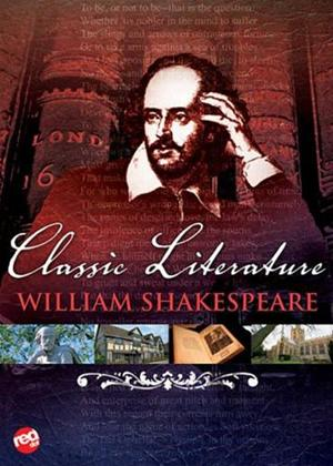 Rent Classic Literature: Shakespeare Online DVD Rental