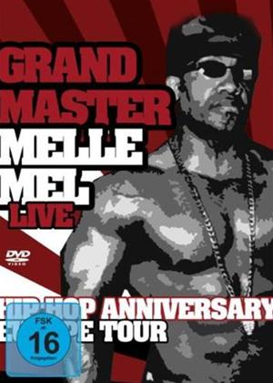 Rent Grandmaster Flash and Melle Mel: Live Online DVD Rental