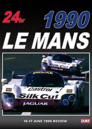Rent Le Mans 1990 Review Online DVD Rental