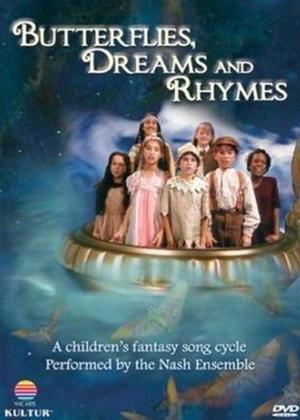 Butterflies Dreams and Rhymes Online DVD Rental