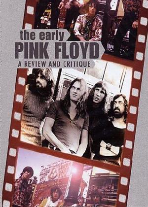 Rent Pink Floyd: The Early Pink Floyd Online DVD Rental