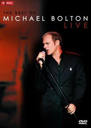 Michael Bolton Online DVD Rental