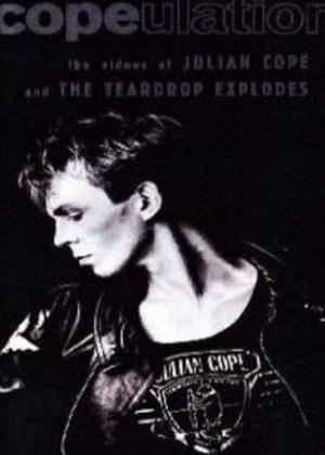 Rent Julian Cope and the Teardrop Explodes: Copeulation Online DVD Rental